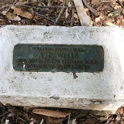 Memorial Reserve
