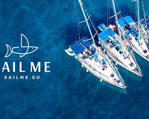 Sailme on the Ibiza