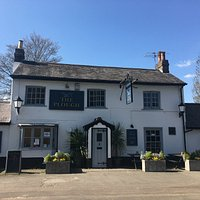 The Plough by day