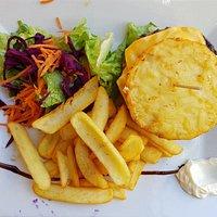 Burger Taurobole