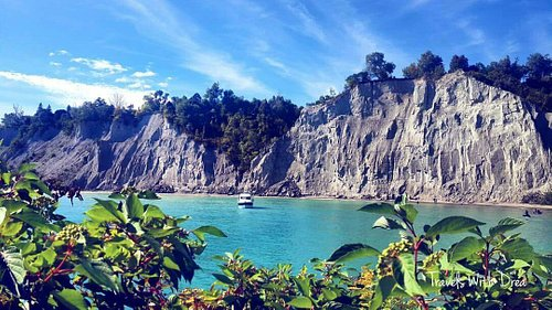 Scarborough Bluffs