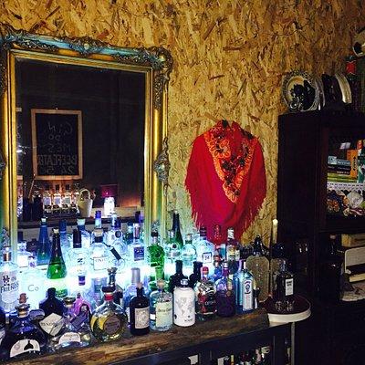 Giz Bar
