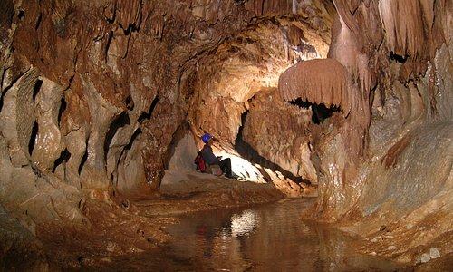Kaorao Cave