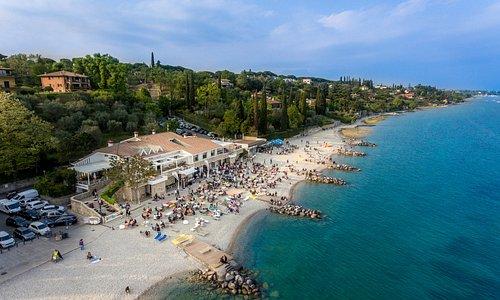 Copelia | Beach Bar
