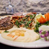 Restaurant libanais Paris 19 - Cedars_Presentation_Plats-024