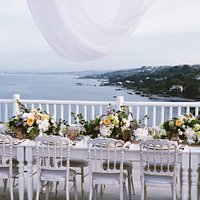 Inspiration wedding at Vistamare