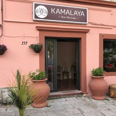 The first real Thai Spa in Montenegro! The best Thai Masseuses, beautiful ambient and location!