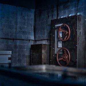Pokój Laboratorium Strachu