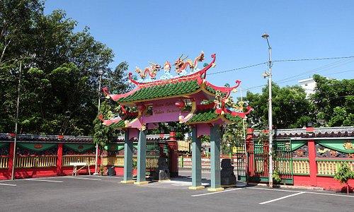 Hok Tek Che Pagoda