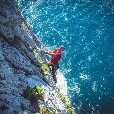 Marco Bigatti, Guida Alpina