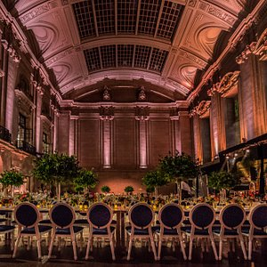 The Imperial Ballroom, St-James Theatre - The Most Prestigious Venue in Old Port Montreal