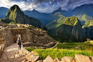 Machu Picchu, Cusco