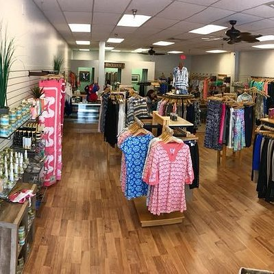 New bigger & better location! 123 S. Barfield Drive, Marco Island