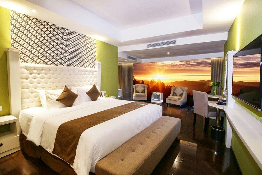 Platinum Adisucipto Hotel Conference Center 16 4 4 Prices Reviews Yogyakarta Region Indonesia Tripadvisor