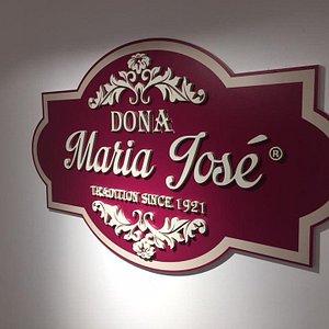 Dona Maria José