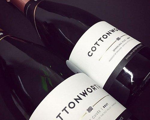 Cottonworth's Sparkling wines