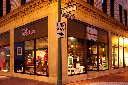 Conveniently located on the corner of Quarrier and Hale Street- Downtown Charleston WV.
