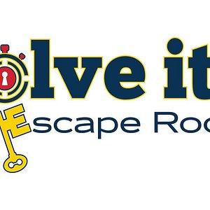 Solve it... Escape Rooms