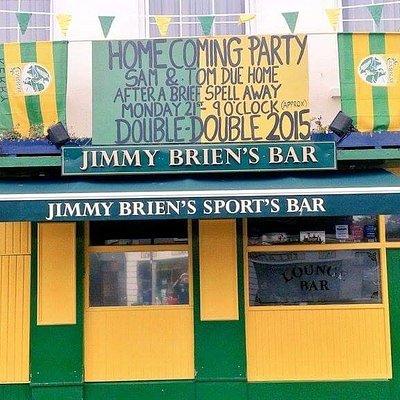Jimmy Briens Bar