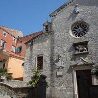 Pfarrkirche Mariä Geburt