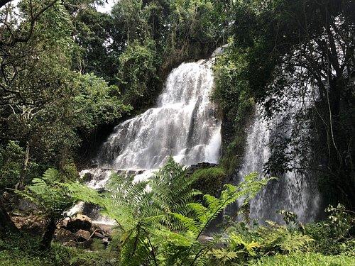 Come and See Burundi | Mwishanga falls