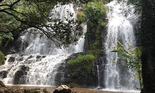 Come and See Burundi   Mwishanga falls