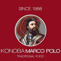 Konoba''Marco Polo'' Old town