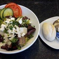 Verse Salade/Fresh Salad