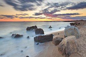 Hammonasset Beach, Madison