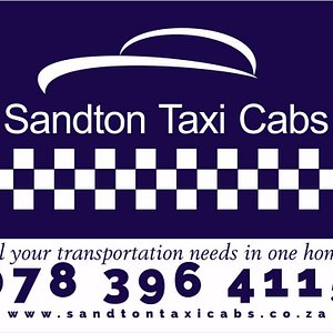 """Sandton Taxi Cabs (Pty) Ltd - """"excellence... our heartbeat"""""""