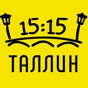 Таллин в 15:15