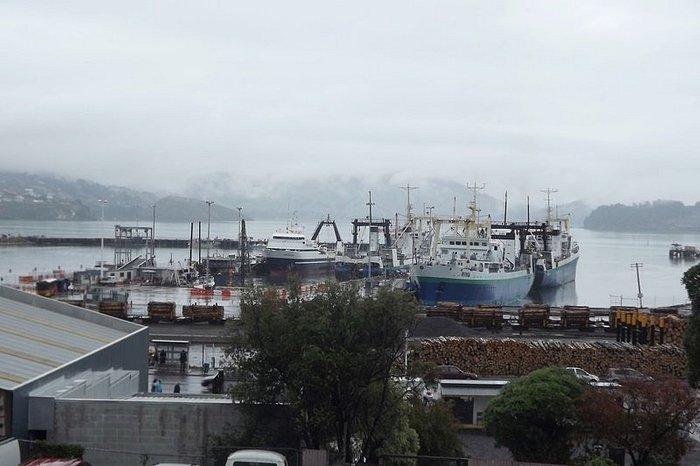 the Port.......