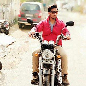 Jaipur Bike Rental Royal Infield Bike Riding
