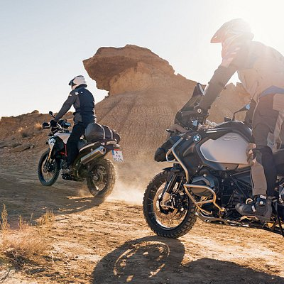 BMW GS Fleet - Rental and Tours in the UAE & Oman
