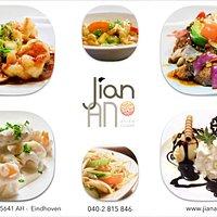 Logo Jian An