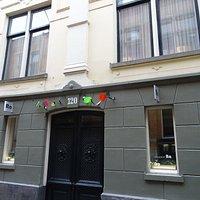 Galerie RA ;Nes 120