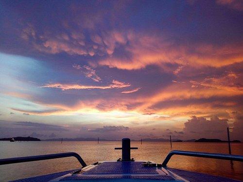 Good Morning Phang Nga Beyond