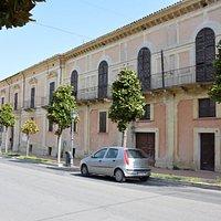 Palazzo Contini