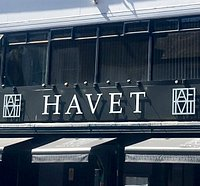 Get in and Havet