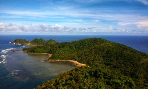Breathtaking View of Bote Lighthouse