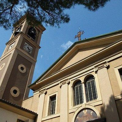 Chiesa santi Materno e Lucia