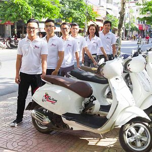 Our Team of Locals are waiting to show you Nha Trang