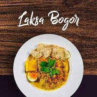 Laksa Bogor El Restaurant