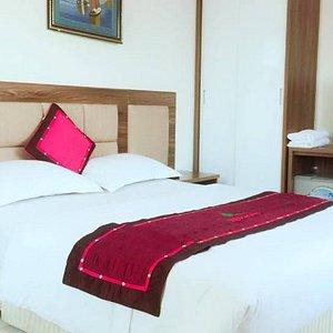 phòng đơn 1 giường size-king
