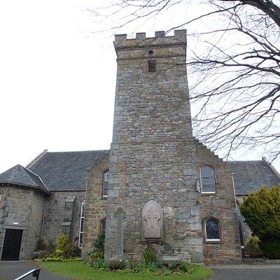 小小的教堂