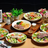 竹北美味又好吃的健身餐! 還可以用line 預定餐點及外送服務! 最近還有真空包裝產品,超方便! 所有餐點都有卡路里及營養標示!