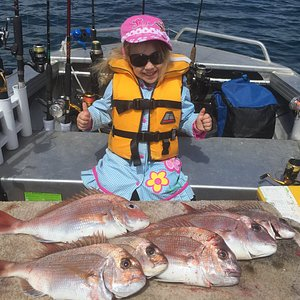 great fishing and family friendly