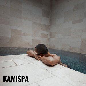 RELAXING AT KAMISPA