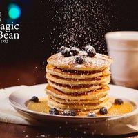 Magic-Pancakes