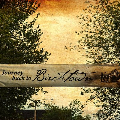 Journey Back to Birchtown 2018 is July 14th and 15th. Come join us in the celebration